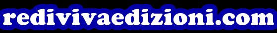 redivivaedizioni.com